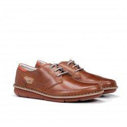 Zapatos Hombre Fluchos Alfa F0787 Cuero
