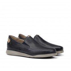 Zapatos Hombre Fluchos  Jones F0466 Azul Marino