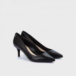 Zapatos Salon Mujer Martinelli Fontaine 1490-3438T Negro