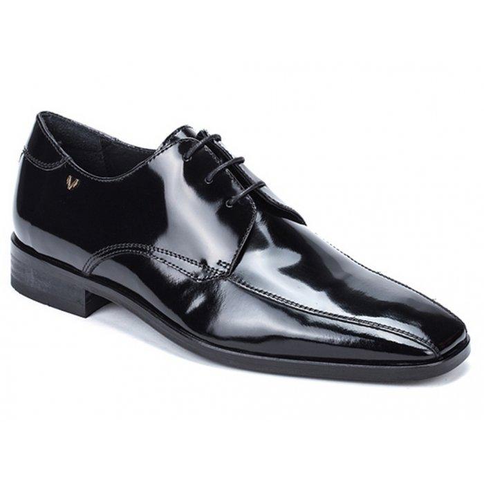 Zapatos de vestir hombre Martinelli Big Ben 109-0110A Negro