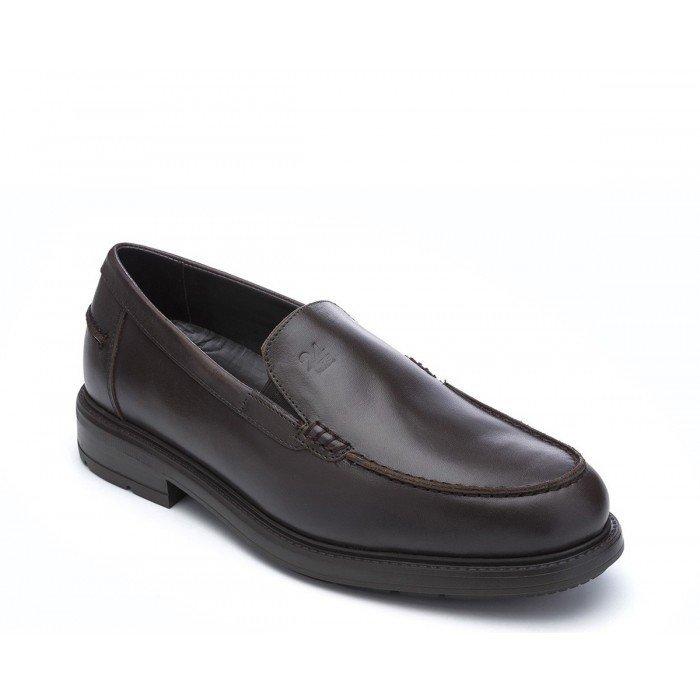 Zapatos hombre 24 Hrs 10685 Marrón