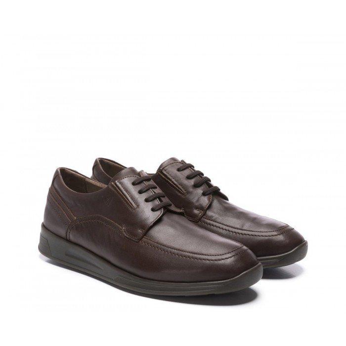 Zapatos Hombre 24 Hrs 10825 Marrón
