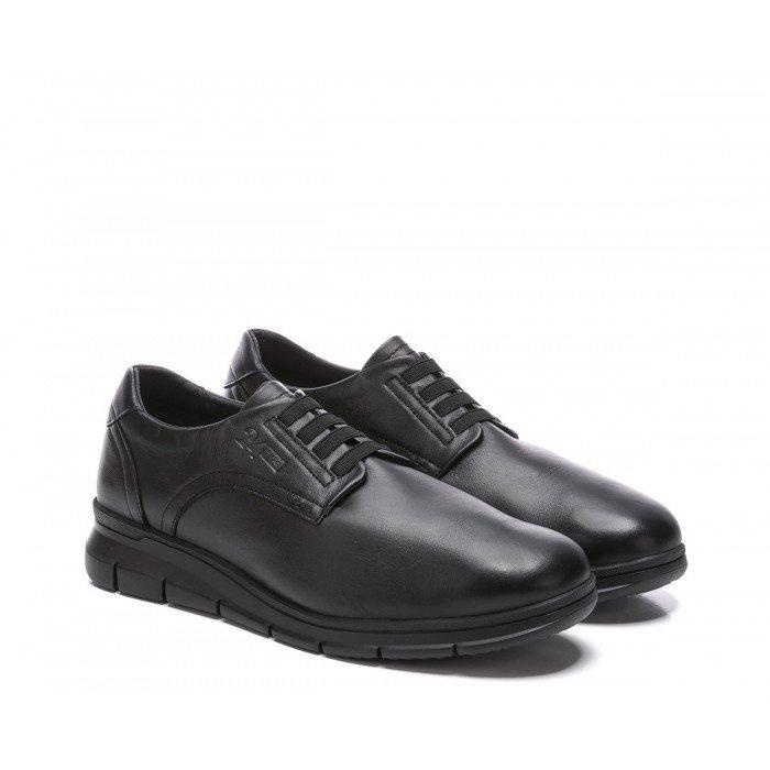 Zapatos Hombre 24 Hrs 10728   Negro