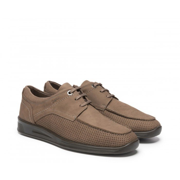 Zapatos Hombre 24 Hrs 10533 Taupe