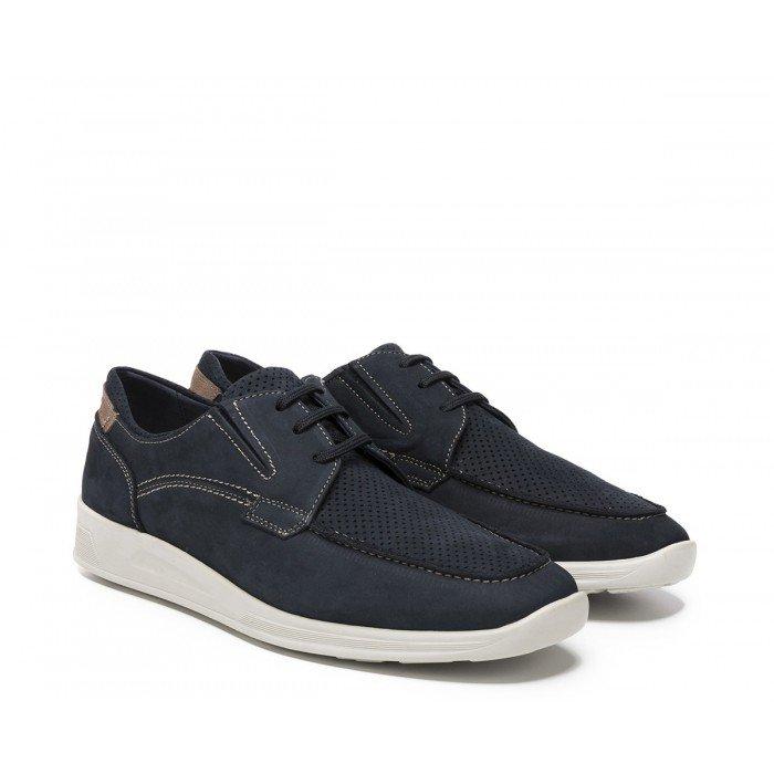 Zapatos Hombre 24 Hrs 10535 Azul Marino