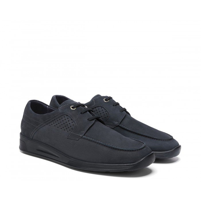 Zapatos Hombre 24 Hrs 10532 Azul Marino