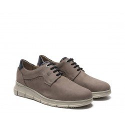 Zapatos Hombre 24 Hrs 10871 Taupe