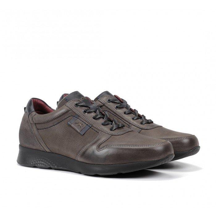 Zapatos Fluchos Fluchos Kodiak F0645 Gris Grafito