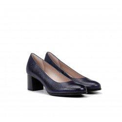 Zapatos Mujer Dorking Alada D8192 Azul Royal