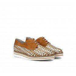 Zapatos Mujer Dorking  Romy D7852 Cuero