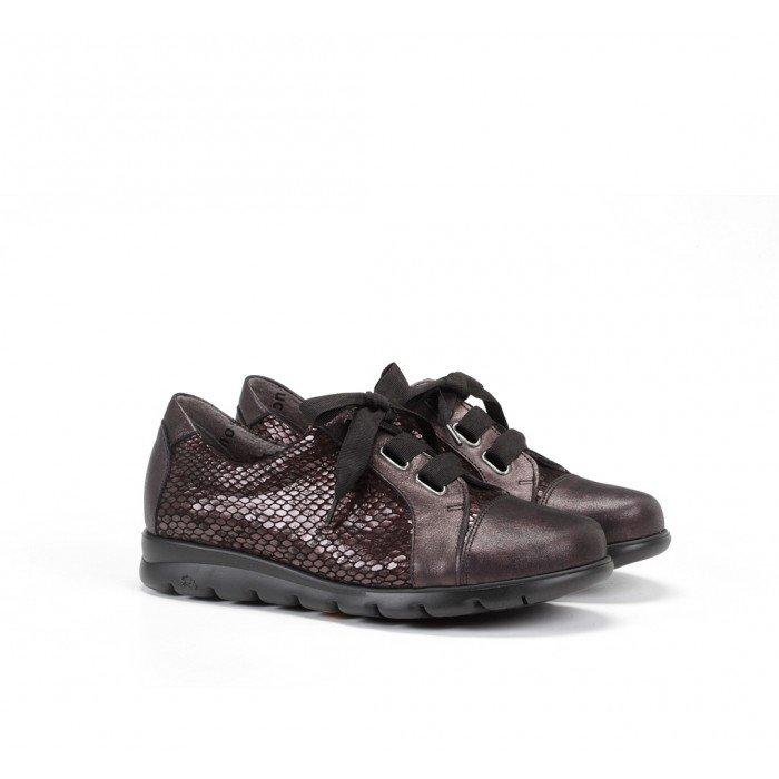 Zapatos Mujer Dorking Susan F0373 Karumba Burdeos