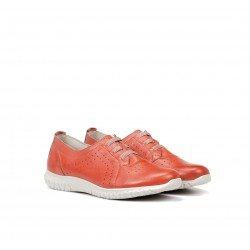 Dorking Silver D8229 Rojo Coral