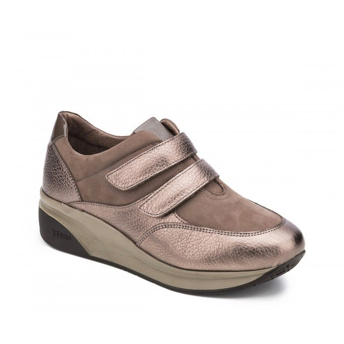 Zapatos mujer 24 Hrs 23056 Taupe