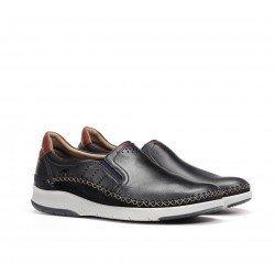 Zapatos Hombre Fluchos Maui F0794 Azul Marino