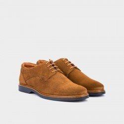 Zapatos Hombre Martinelli Lenny 1384-1659X Cognac