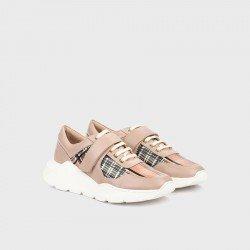 Zapatos Deportivos Mujer Martinelli Kate 1452-5643NC Nude