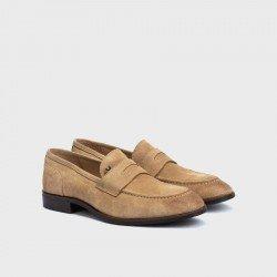 Zapatos Hombre Martinelli Warren 1456-2544X Sandstone