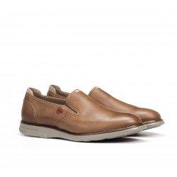 Zapatos Hombre Fluchos Thunder F0334 Cuero