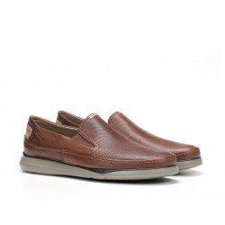 Zapatos Hombre Fluchos  Jones F0466 Cuero