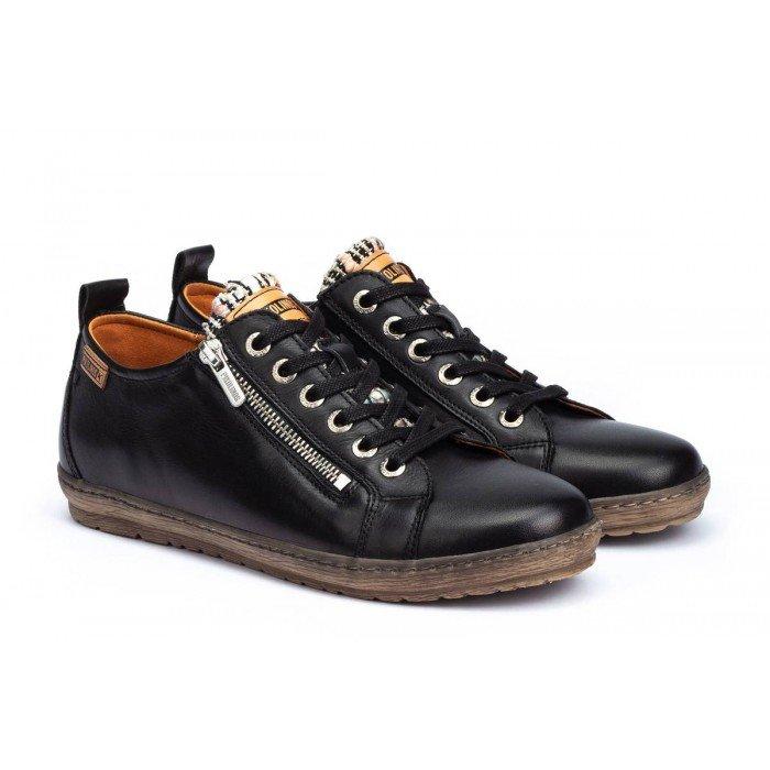 Zapatos Mujer Pikolinos Lagos 901-6536 Negro