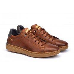 Zapatos Deportivos Hombre Pikolinos Begur M7P-6003 Cuero
