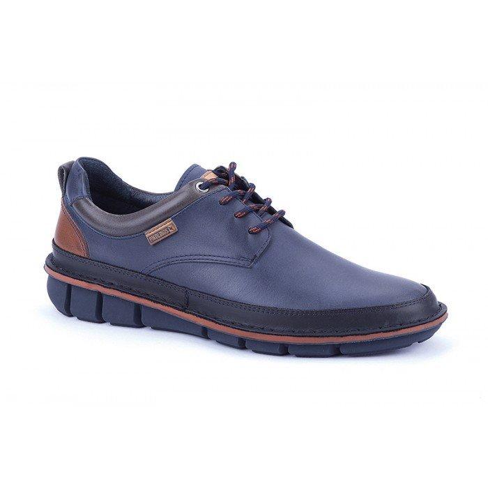 Zapatos Hombre Pikolinos Tudela M6J-4307C1 Azul