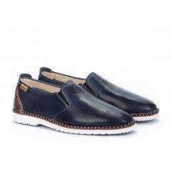 Zapatos Hombre Pikolinos Albir M6R-3202 Azul