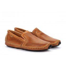 Zapatos Mujer Pikolinos Jerez 09Z-3100 Brandy