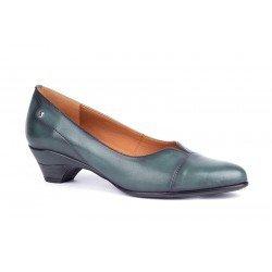 Pikolinos Blanca W9J-5964 Azul Emerald