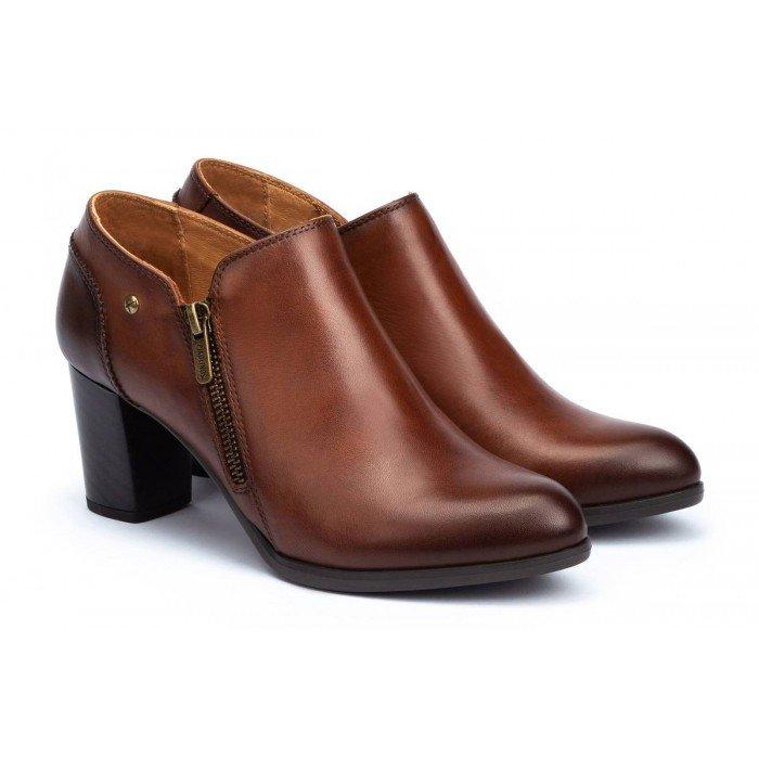 Zapatos Mujer Pikolinos Viena W8Z-5868 Cuero