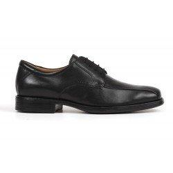 Zapatos Hombre Geox U Federico W Negro