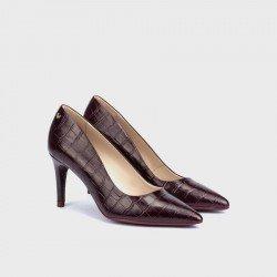 Zapatos Salón Mujer Martinelli Thelma 1489-3366F Grana