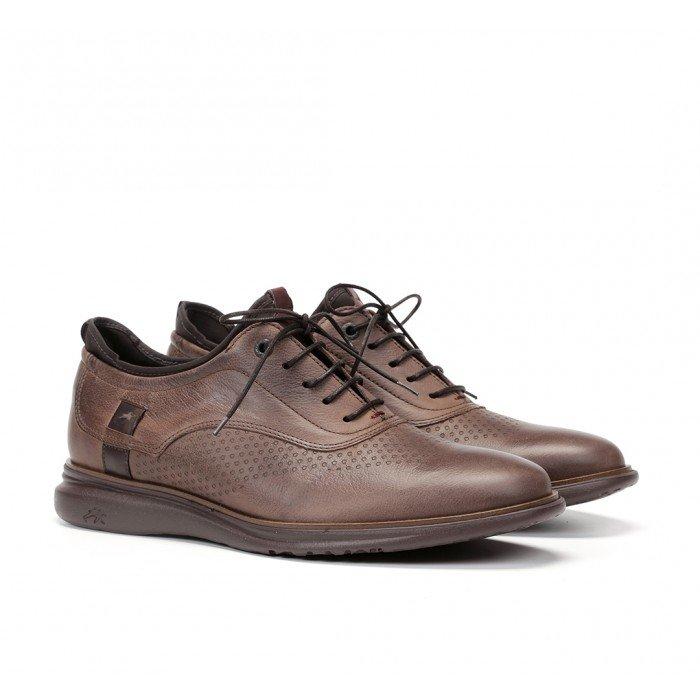 Zapatos Hombre Fluchos Fenix 9844 Líbano