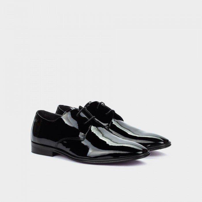 Zapatos Hombre Martinelli Barton 1144-1975CYM Negro