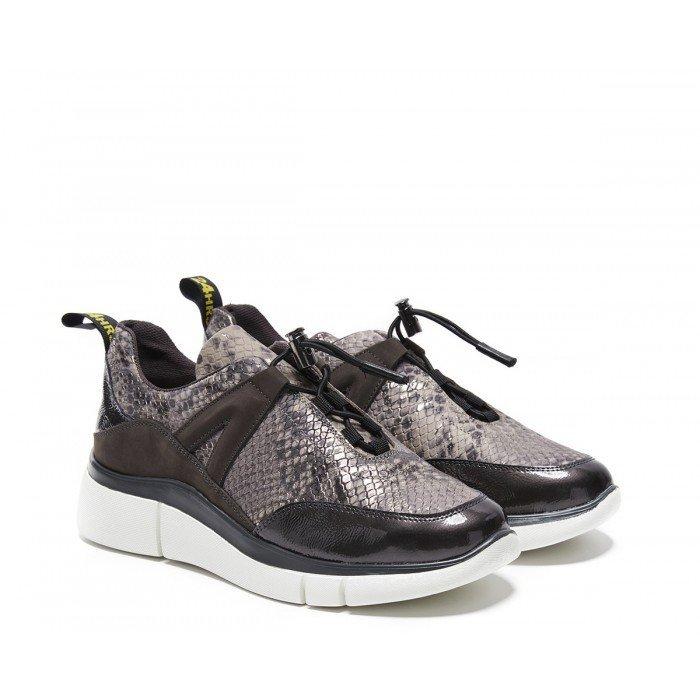 Zapatos Deportivos Mujer 24 Hrs 24746 Camel