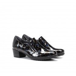 Zapatos Mujer Dorking Charis F0592 Marino