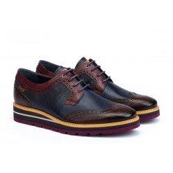 Zapatos Hombre Pikolinos Durcal M8P-4009C1 Olmo