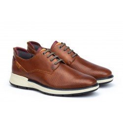 Zapatos Hombre Pikolinos Busot M7S-4388 Cuero
