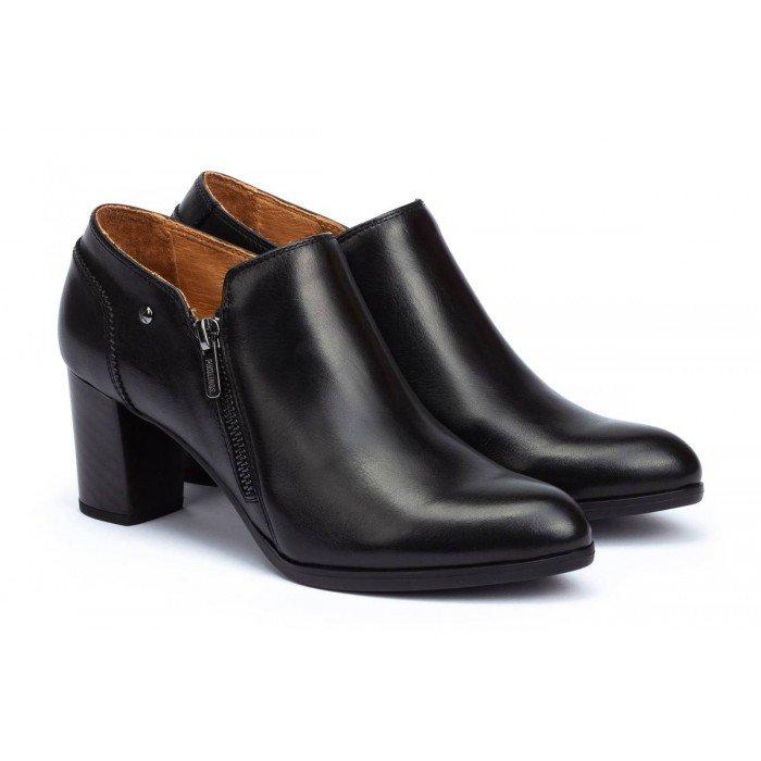 Zapatos Mujer Pikolinos Viena W8Z-5868 Negro