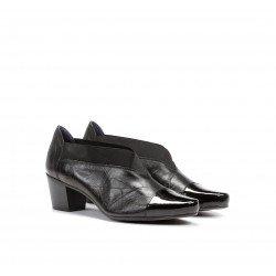Zapatos Mujer Dorking Kali D8277 Negro