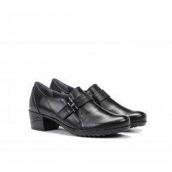 Zapatos Mujer Dorking Charis F0942 Negro