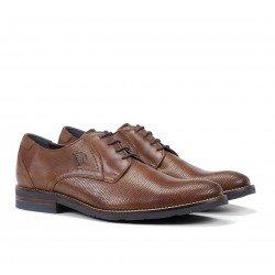 Zapatos Hombre Fluchos Olimpo F1043 Camel