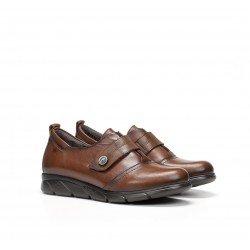Zapatos Mujer Dorking Stella F1080 Cuero