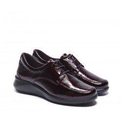 Zapatos Mujer 24 Hrs 24659 Burdeos