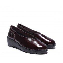 Zapatos Mujer 24 Hrs 24735 Burdeos
