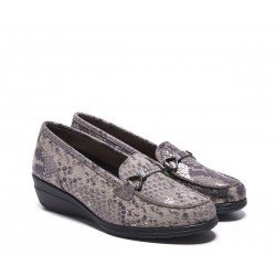 Zapatos Mujer 24 Hrs 24721 Taupe