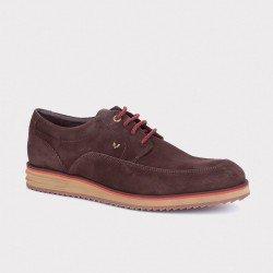 Zapatos Hombre Martinelli Wesley 1208-1188X Marrón
