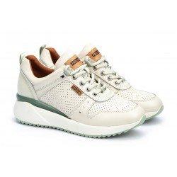 Zapatos Mujer Pikolinos Sella W6Z-6871 Blanco Nata