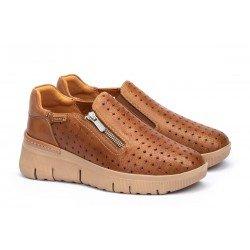Zapatos Mujer Pikolinos Teruel W3T-6546 Cuero