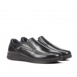 Zapatos Hombre Fluchos Orson F0910 Negro